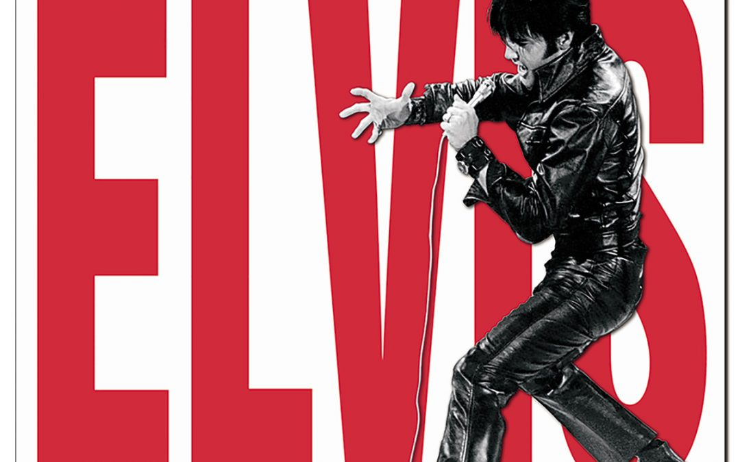 Elvis Night – 26th April