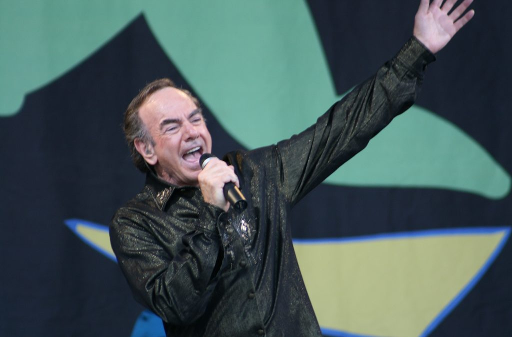 Neil Diamond Night – 31st May